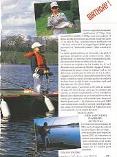La Landie Réservoir de pêche à la mouche